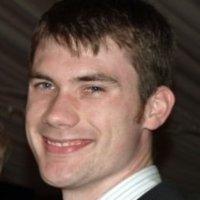 Joshua Ulrich Headshot