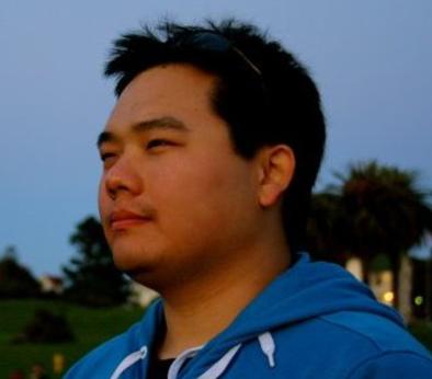 Eric Ma Avatar