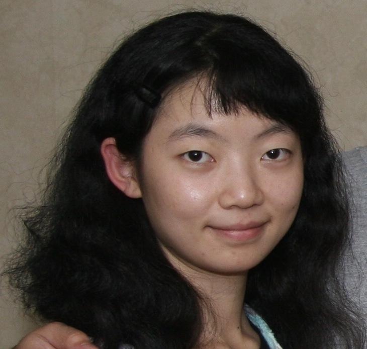Chelsea Yang Avatar