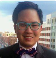 Daniel Chen Headshot