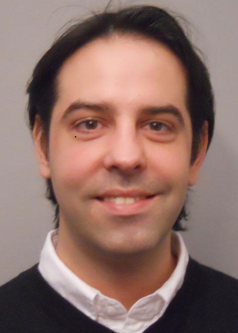 Federico Castanedo Avatar