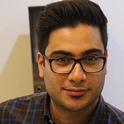 Hamed Karbasi