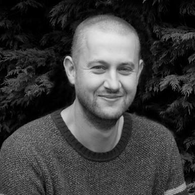 Colin Gillespie Avatar