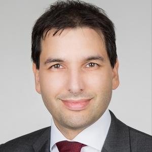 Michael Oberdorf