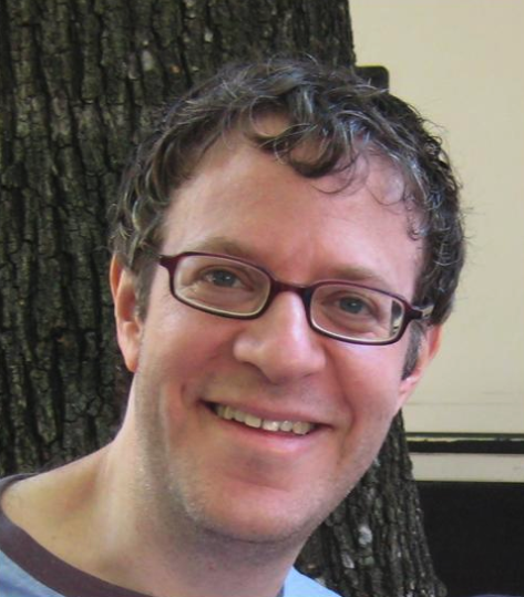 Rob Reider Avatar