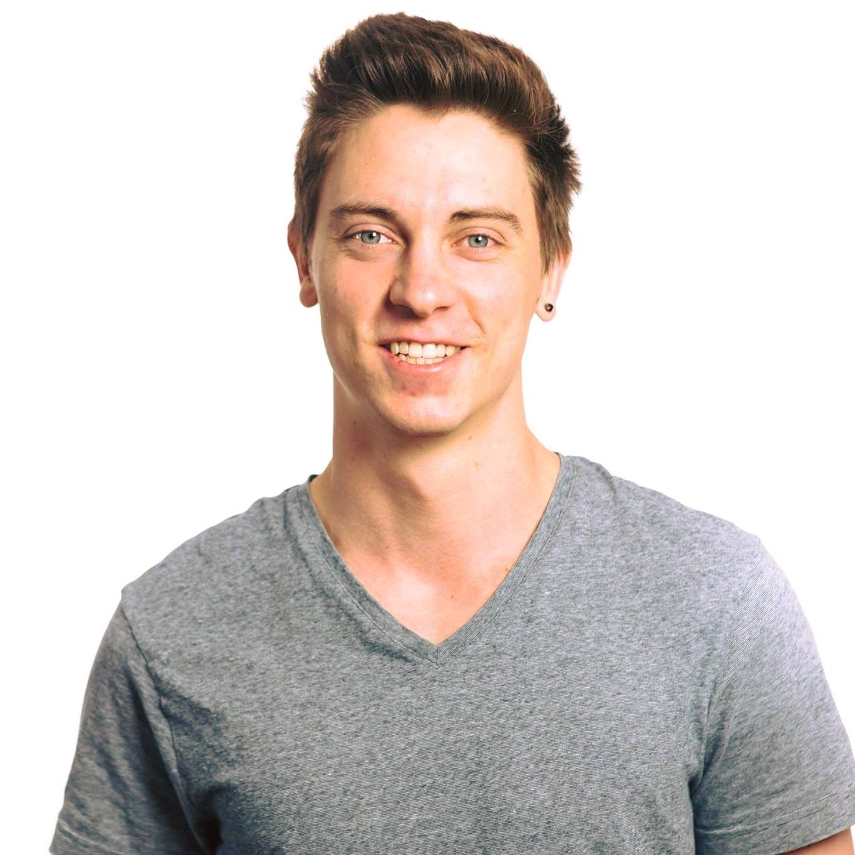 Alex Scriven Avatar