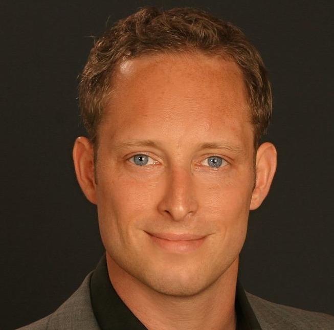 Stefan Jansen Headshot