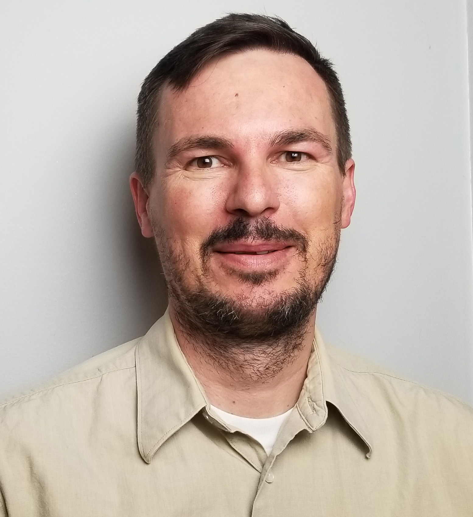 Pavel Oleinikov Avatar