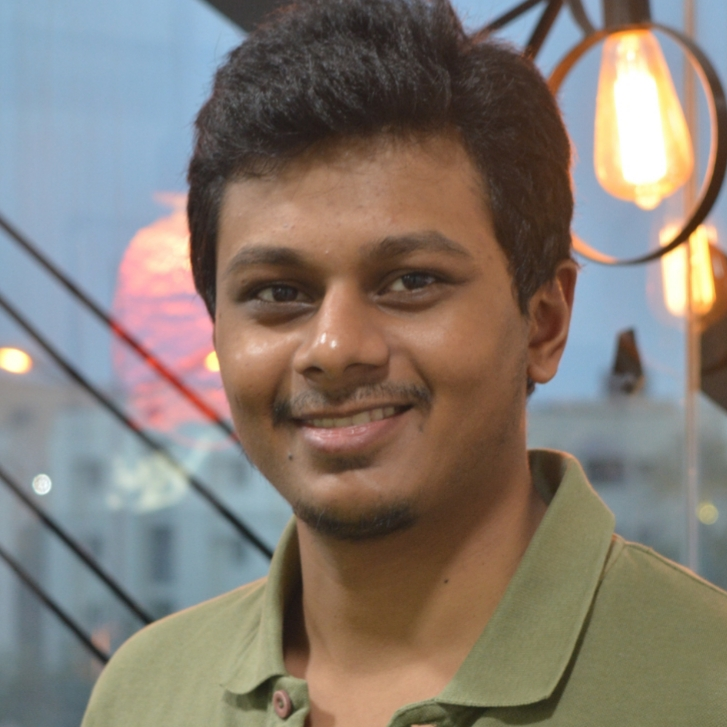 Suraj Donthi Avatar