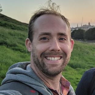 Chris Holdgraf Avatar