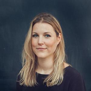 Charlotte Werger Headshot