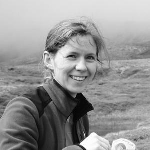 Maria Oskarsdottir