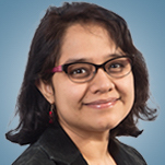 Anita Sarma Headshot
