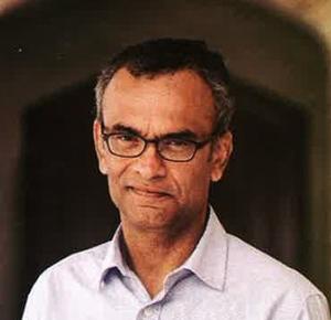 Kailash Awati Headshot