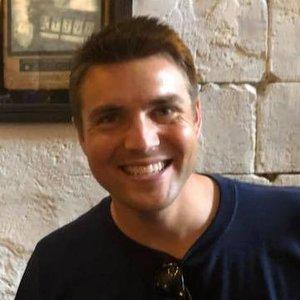 Kyle Walker Headshot