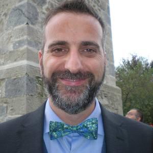 Massimo Franceschet Headshot