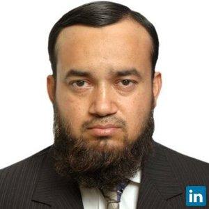 Abdulaziz Khan, PE, PMP
