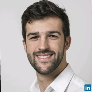 Riccardo Mancini Headshot