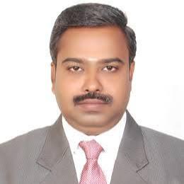 Muthanantha Murugavel A S