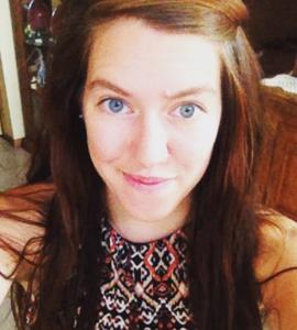 Danielle Quinn Headshot