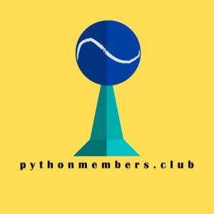 pythonmembers club