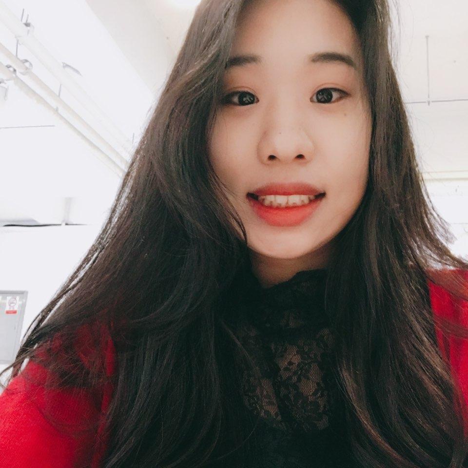 Jiwon Jeong Headshot