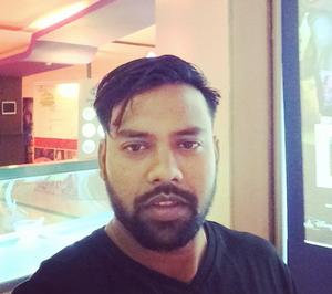 bhola prasad