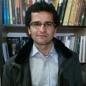 Kaveh RezaeiShiraz