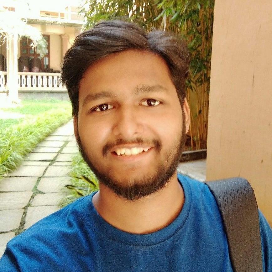 Anubhav Singh Headshot