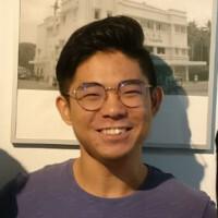 Travis Tang