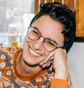 Jill Rosok Headshot