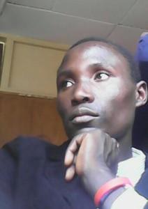 Obiero Gerald Oduory