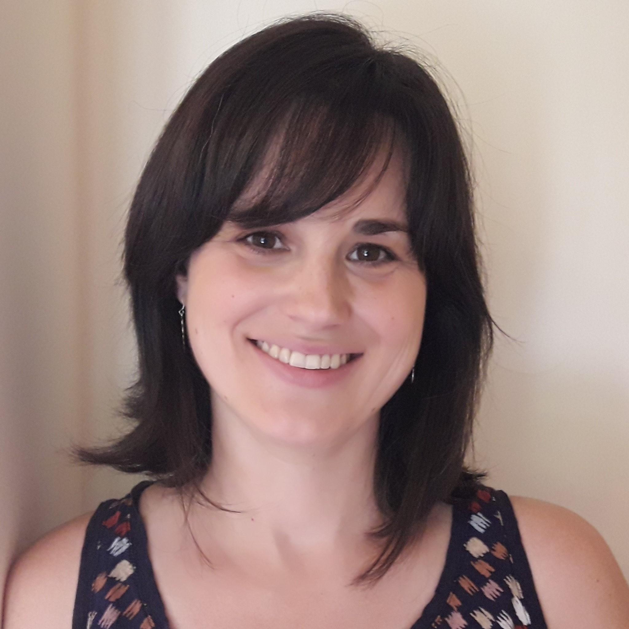 Miriam Antona Headshot