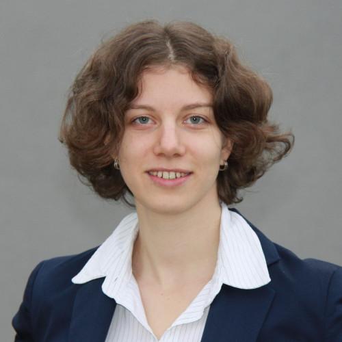 Irene Ortner Avatar