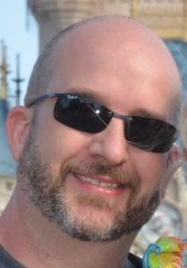 Mike Metzger Headshot