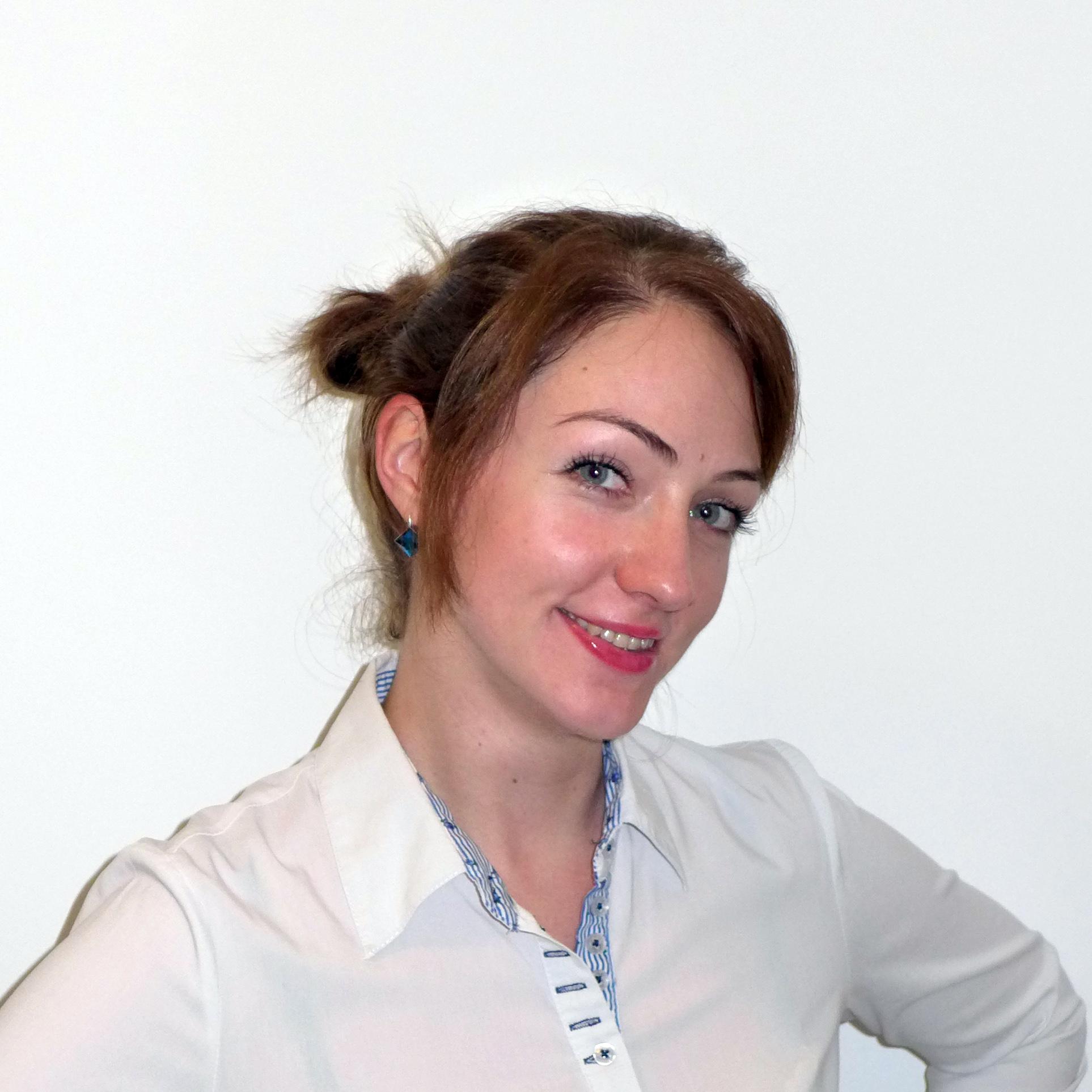 Ana Voicu Avatar