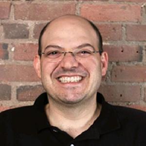 Brian Piccolo Headshot