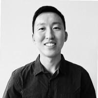 Kevin Huo Headshot