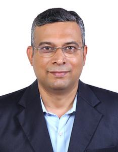 Vivek Vijayaraghavan Headshot