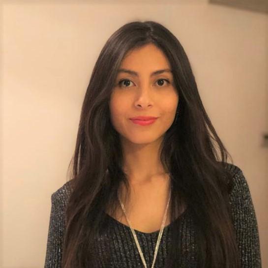 Rebeca Gonzalez Avatar